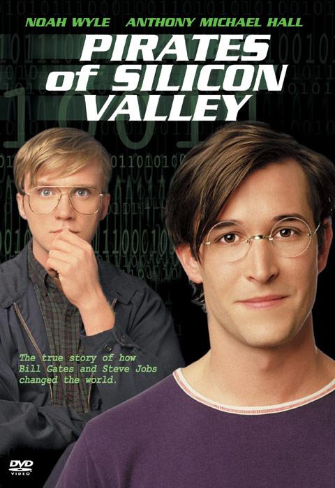 Пираты силиконовой долины (Pirates of Silicon Valley). Фильм о бизнесе и деньгах